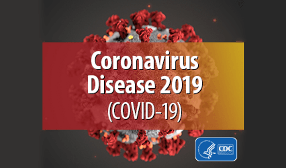 Coronavirus Disease Covid-19 Center for Disease Control
