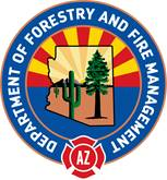 Arizona Department of Forestry and Fire Management Seal (JPG)