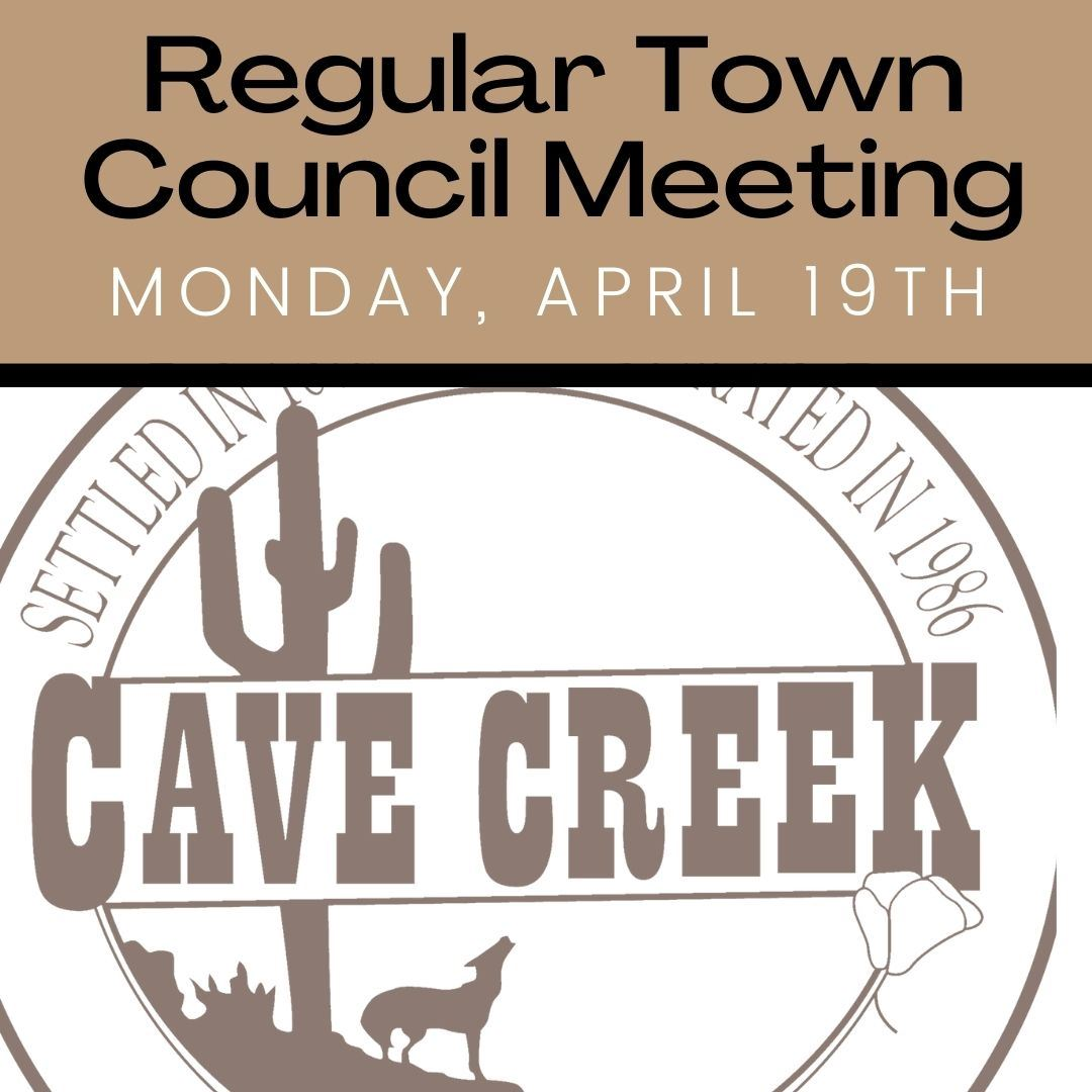 Regular Council Mtg April 19th 2021